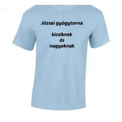 Női póló egyedi felirattal