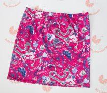 Pink ékszeres szoknya