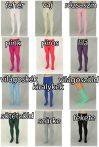Harisnya nadrág egyszínű - pamut 2. méret