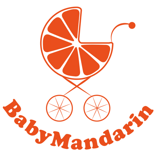 babymandarin logo