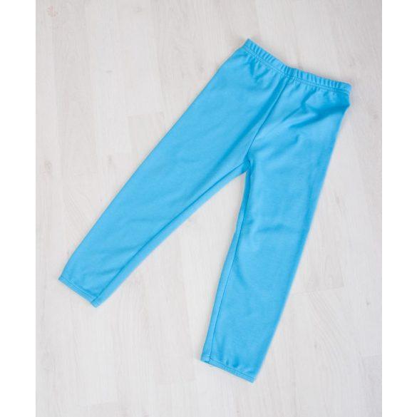Kényelmes pamut bölcsis-ovis nadrág