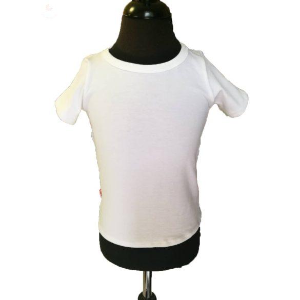 Gyerek póló, pamut póló (5+1 ajándék)