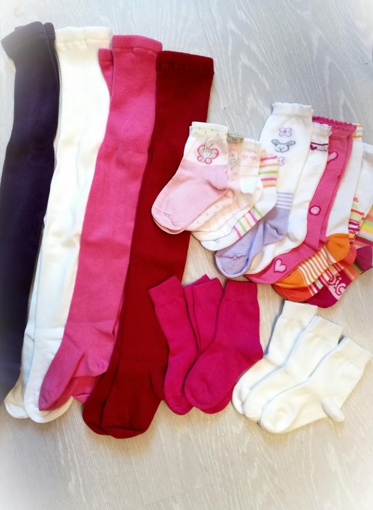 b253bc440b Harisnya nadrág egyszínű - pamut 7. méret - BabyMandarin - Saját ...