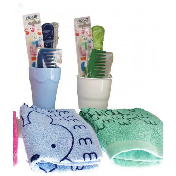 Ovis tisztasági csomag, bölcsis tisztasági csomag