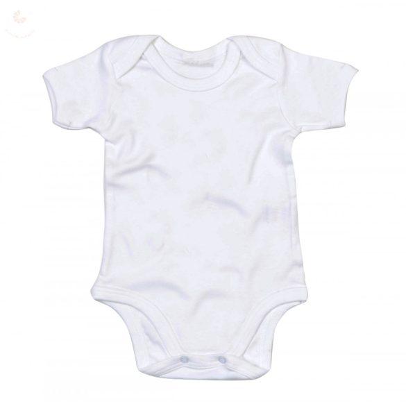 Egyszínű rövid ujjú body (5+1 ajándék)