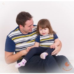 Apa lánya póló szett