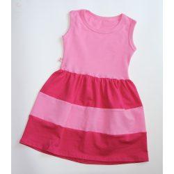 Női ruha (rózsaszín-pink)