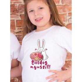 Húsvéti póló, body