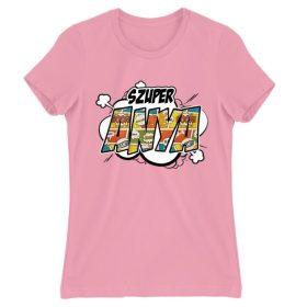 Nyomtatott pamut pólók színes mintával (Nem matrica!!!)